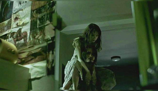 Film Horror Thailand Halloween
