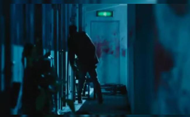 Film Horror Zombie Korea