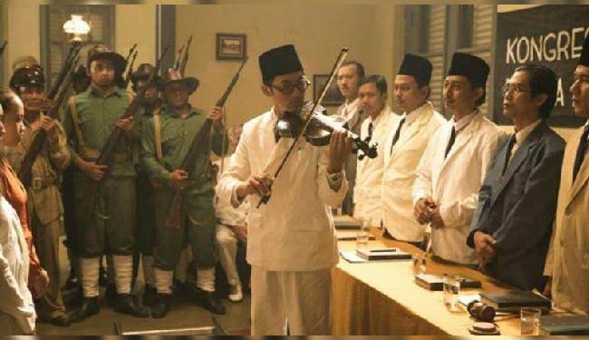 Film Indonesia Sumpah Pemuda