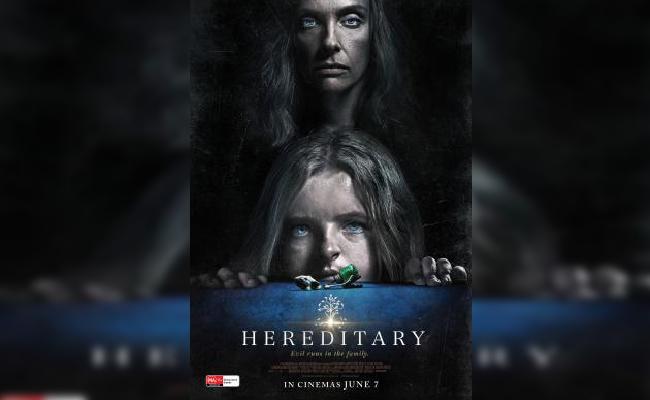 Hereditary 2018