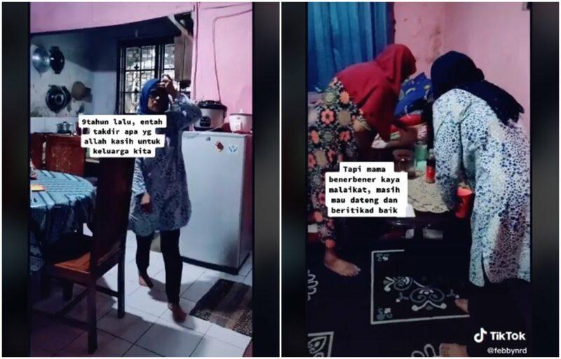 Kisah Istri Yang Masih Mau Merawat Mertuanya Setelah Di Selingkuh I