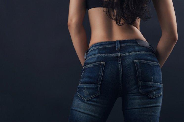 Memiliki Pantat Yang Besar Mendandakan Lebih Pintar