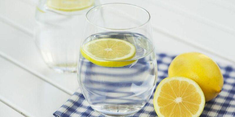 Mengusir Semut Dengan Air Perasan Lemon