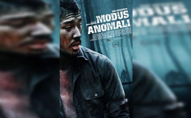 Film Horror Thriller Indonesia Modus Anomali 2012