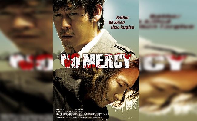 Film Thriller Korea Halloween No Mercy 2010