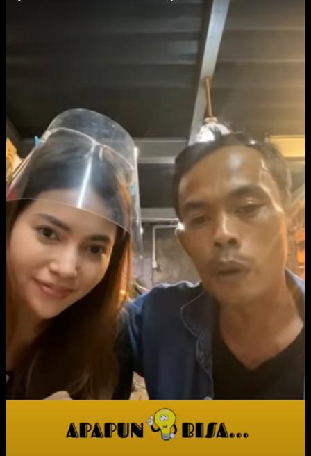 Pacar Mang Ade Londok