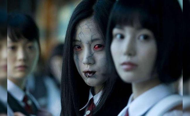 Rekomendasi Film Horror Korea Yang Cocok Saat Halloween
