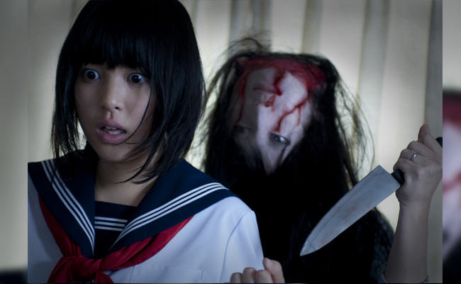 Rekomendasi Film Thriller Jepang Yang Cocok Nonton Saat Halloween