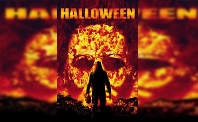 Poster Halloween 2007, film bertemakan halloween