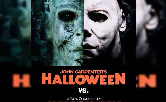 Poster Halloween (1978), film bertemakan halloween