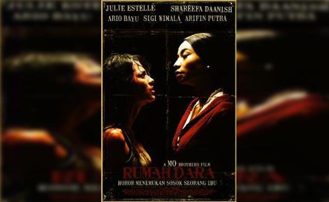 Film Horror Thriller Indonesia Rumah Dara 2009