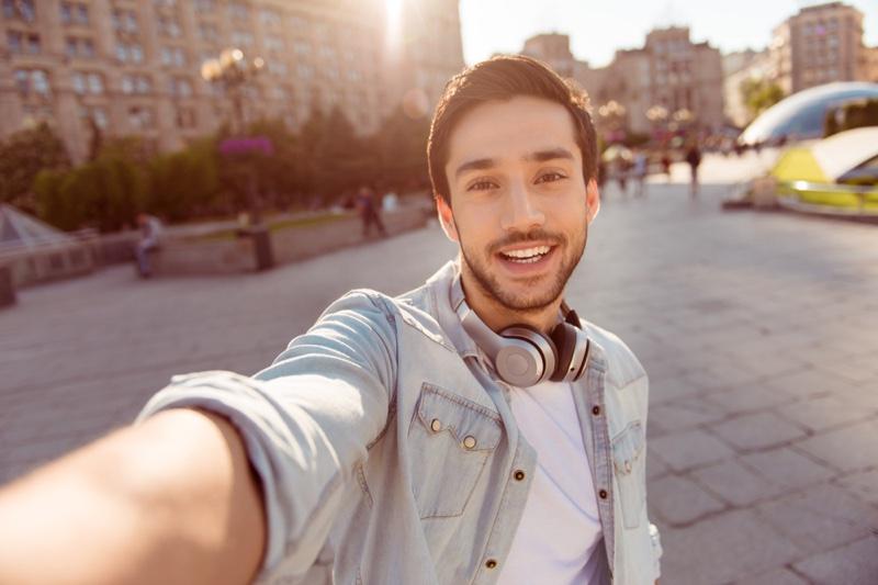 tips selfie keren