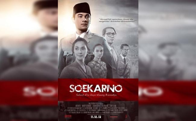 Film Indonesia Sumpah Pemuda Soekarno Indonesia Merdeka 2013