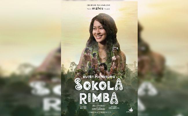 Film Indonesia Sumpah Pemuda Sokola Rimba 2013