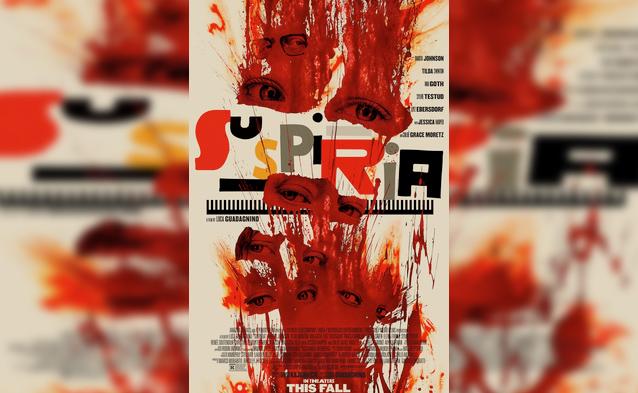 Film Horror Aliran Sesat Suspiria 2018