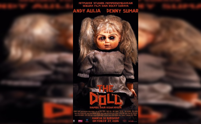 The Doll 2016 1