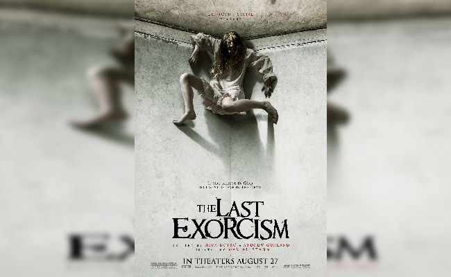 Film Horror Found Footage Halloween The Last Exorcism 2010