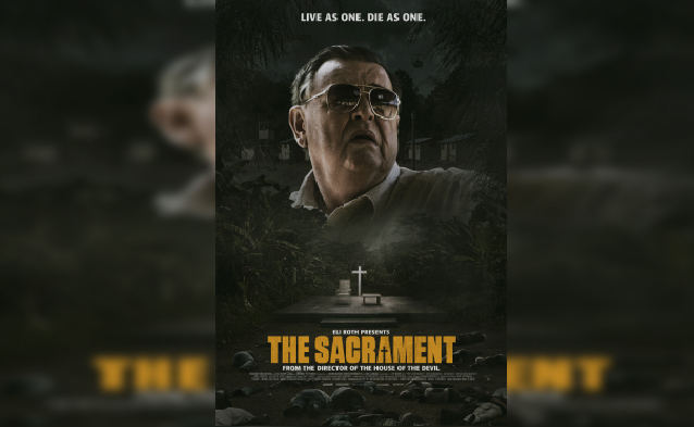 Film Horror Aliran Sesat The Sacrament 2013