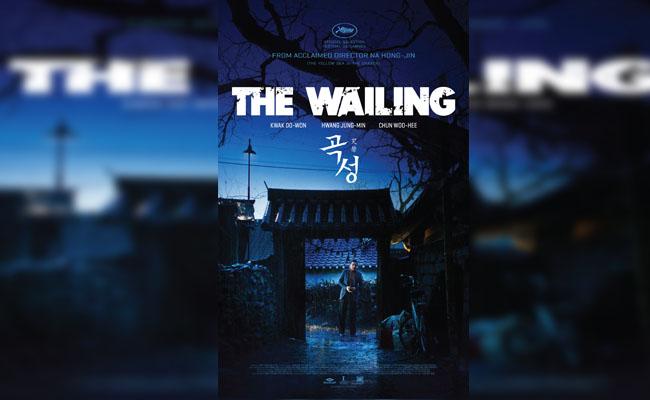 The Wailing 2016