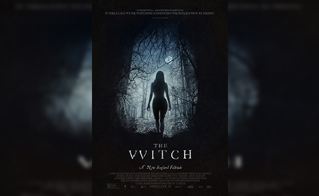 Film Horror Aliran Sesat The Witch 2015