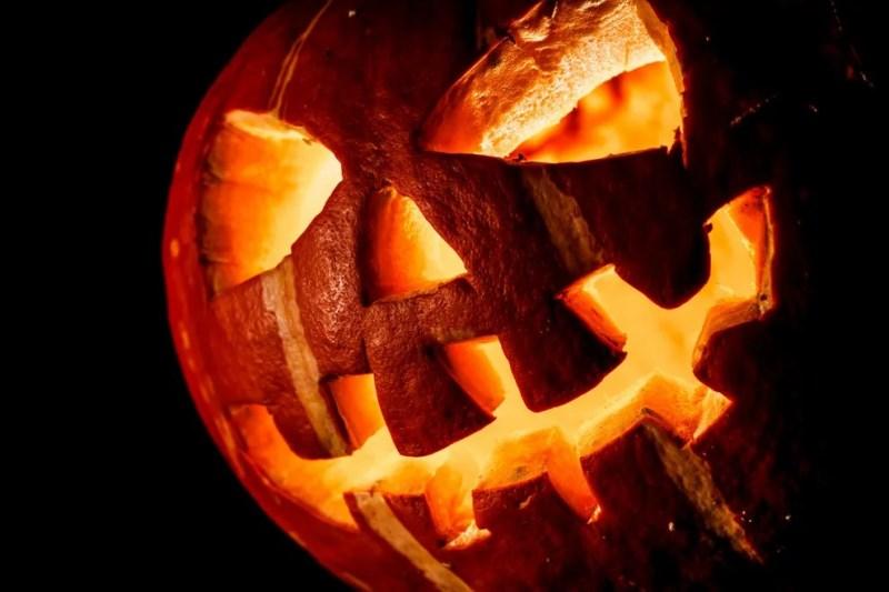 Fakta Perayaan Halloween