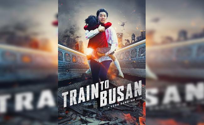 Film Horror Zombie Korea Train To Busan 2016
