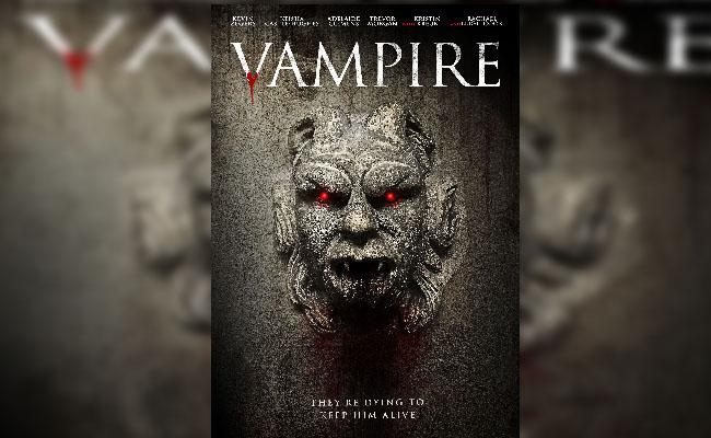 Vampire 2011