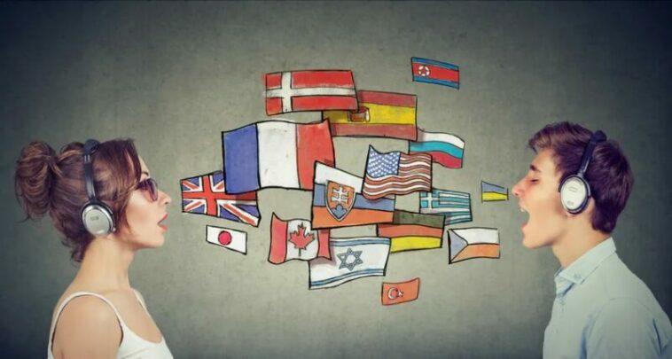 Bahasa asing wajib kuasai