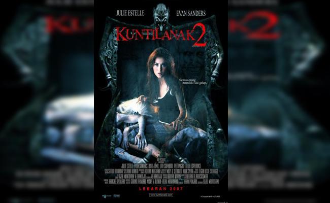 Film Indonesia Saat Halloween Kuntilanak 2 2007