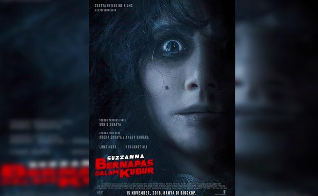 Film Indonesia Saat Halloween Suzzanna Bernapas Dalam Kubur 2018