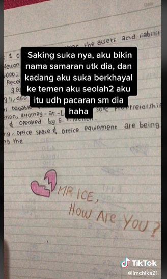 Kisah Cinta Chika 1
