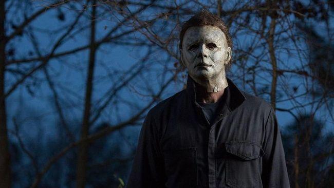Rekomendasi Film Horror Bertemakan Halloween
