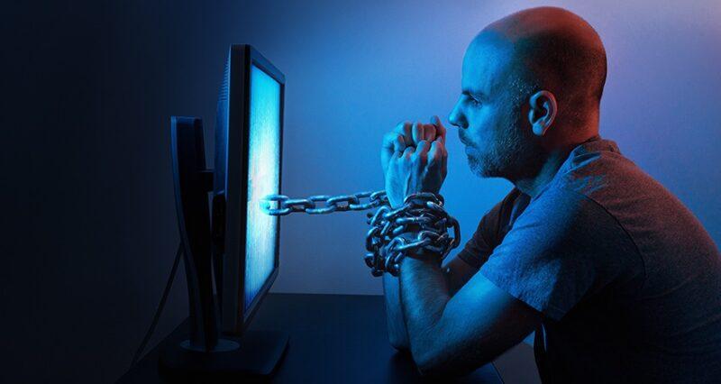 Efek Negatif Media Sosial