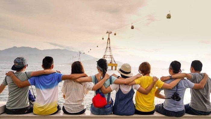 Traveling Bersama Teman1