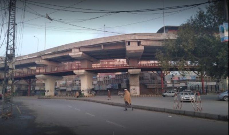 20200924113925 2 Soekarno Square Pakistan 001 Tantri Setyorini