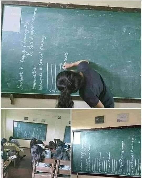 siswa sedeng