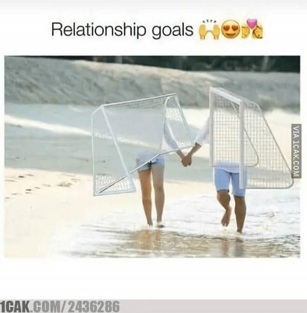 relationship goals sempurna