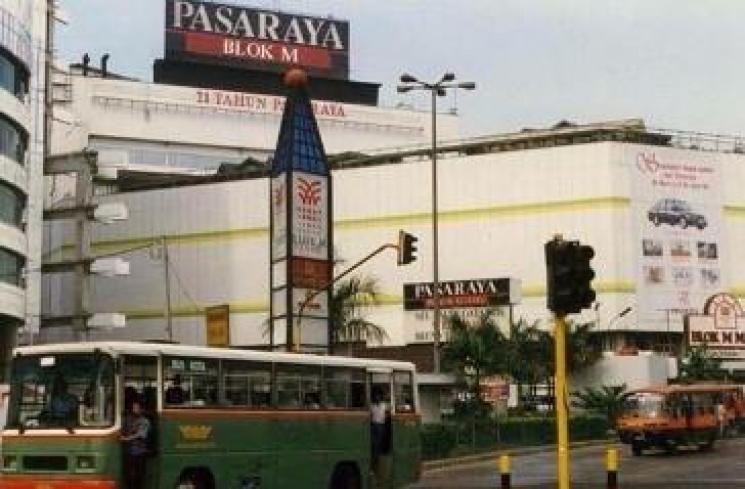 745x489 Img 16340 Perbandignan Potret Jalan Di Jakarta Tahun 1995 Dan Sekarang