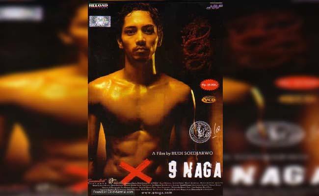 Film Action Indonesia Tema Gengster 9 Naga 2006