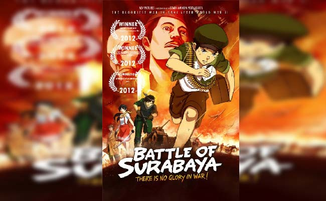 Battle Of Surabaya 2015 1