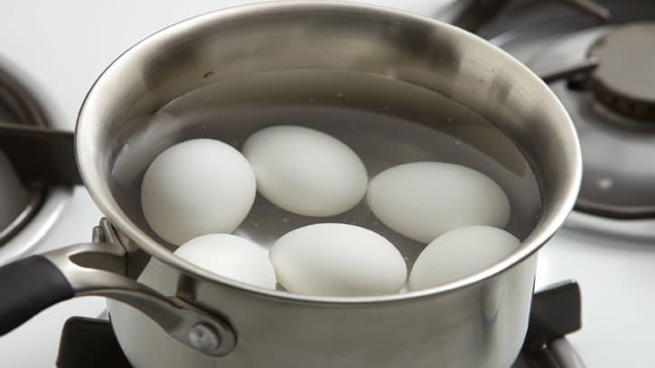 Berapa Lama Waktu Merebus Telur