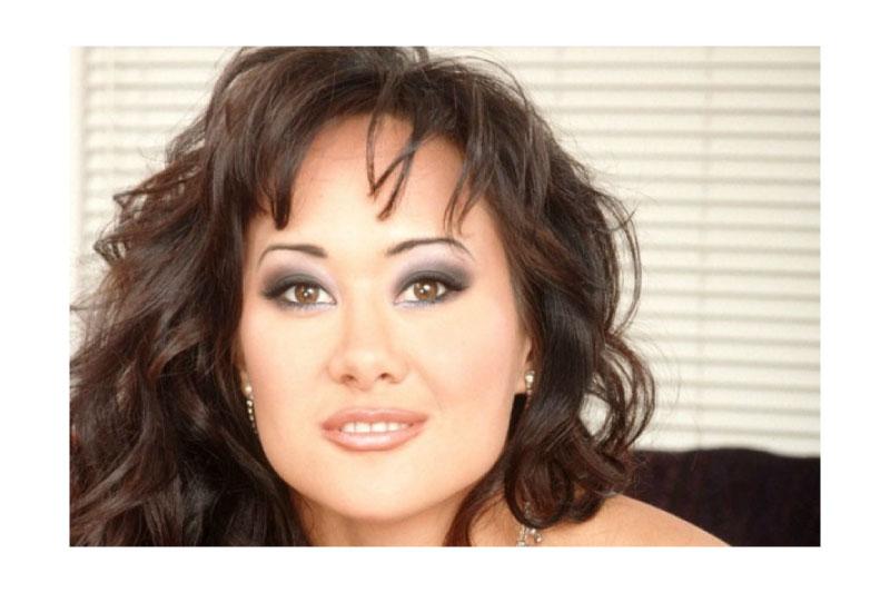 Celebrity Geniuses 5 Asia Carrera