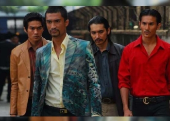 Film Action Indonesia Tema Gengster