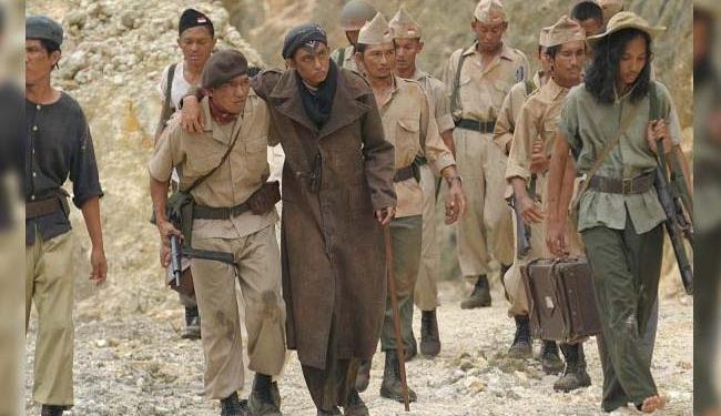 Film Action Indonesia Tema Pahlawan