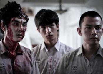 Film Comedy Horror Thailand