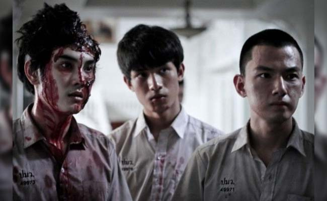 Film Comedy Horror Thailand