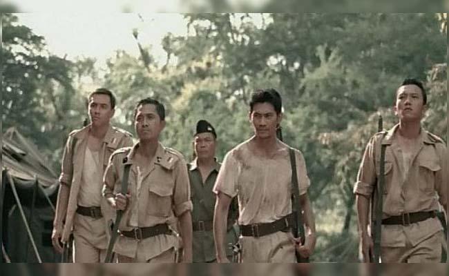 Film Indonesia Tema Perang