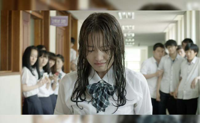 Film Korea Tema Bullying