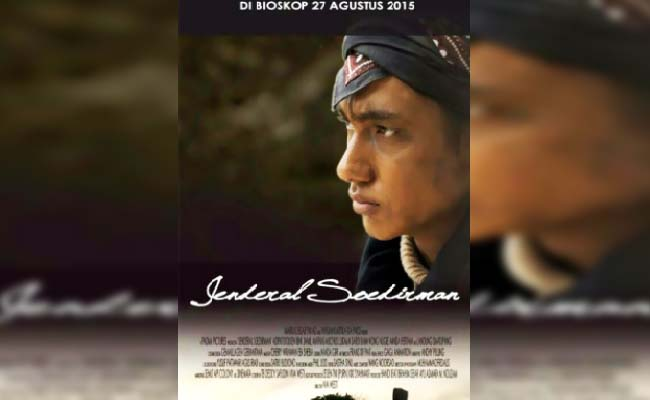 Film Action Indonesia Tema Pahlawan Jenderal Soedirman 2015