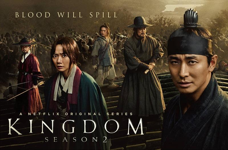 Kingdom Drama Korea
